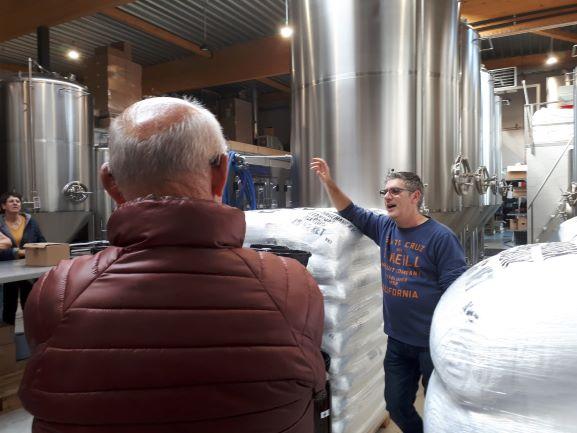 Bezoek Peak Beers