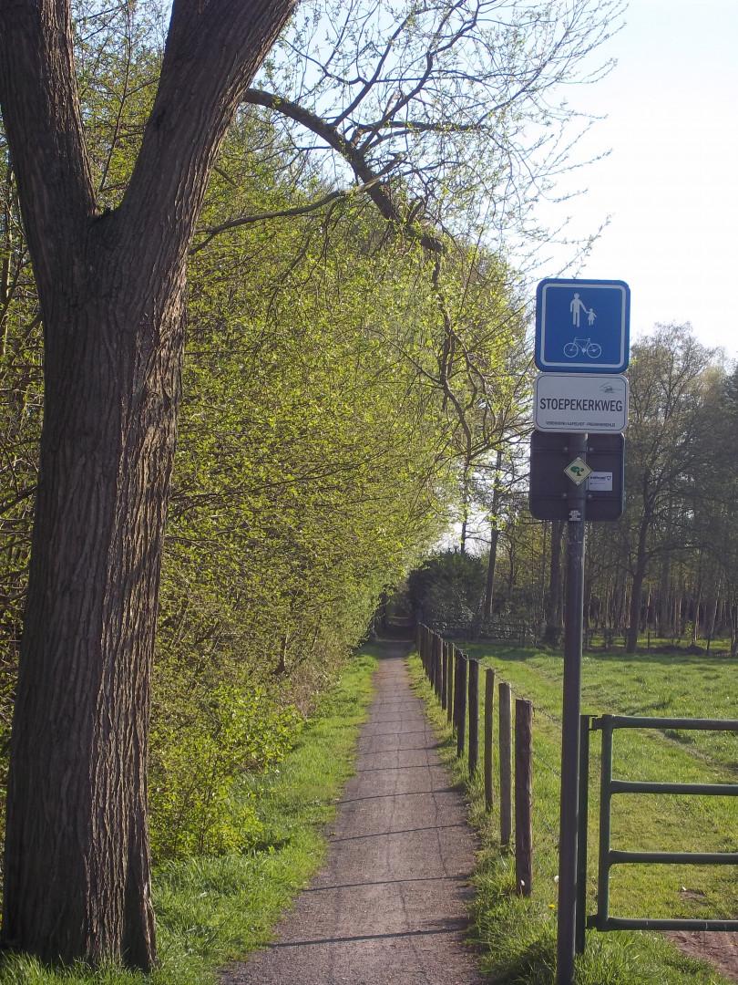 Stoepekerkweg